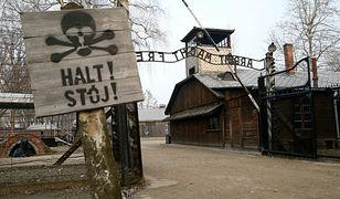 """""""New York Post"""" napisał o """"polskim obozie"""". Jest reakcja Muzeum Auschwitz"""
