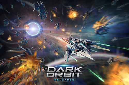 Doładowania w Dark Orbit