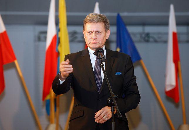 """Leszek Balcerowicz o rządzie PiS. """"Morawiecki kłamie w każdej wypowiedzi"""""""