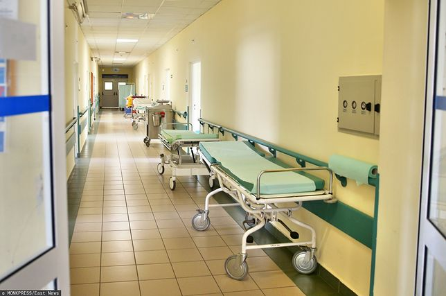 Co najbardziej irytuje Polaków w służbie zdrowia? Interesujący sondaż
