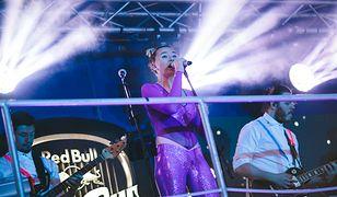 Natalia Nykiel zelektryzowała publikę! Tym razem na przystanku Red Bull Tour Bus w Rzeszowie