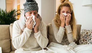 Przeziębienie potrafi zepsuć wiele planów. Podpowiadamy, jak szybko się go pozbyć