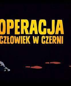 """""""Operacja Człowiek w Czerni"""": Dwójka dzieci i pies na tropie kryminalnej zagadki"""