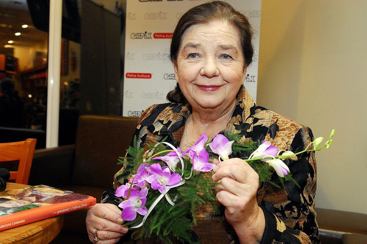 Znamy ostatnią wolę Katarzyny Łaniewskiej