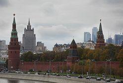 Władimir Putin chce zbadać podziemia Kremla