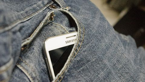 W nadchodzącym tygodniu Samsung przedstawi procesor dla Galaxy S10