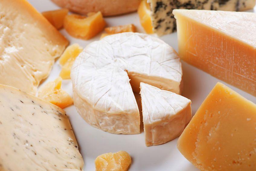 Tajemnice żółtego sera