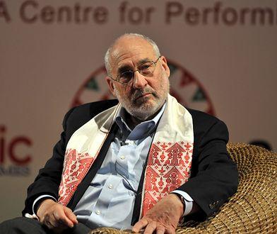 Zachód upadnie? Pierwsza rozmowa z Josephem Stiglitzem po zwycięstwie Trumpa