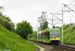Remont na trasie Poznańskiego Szybkiego Tramwaju zakończy się szybciej niż planowano!