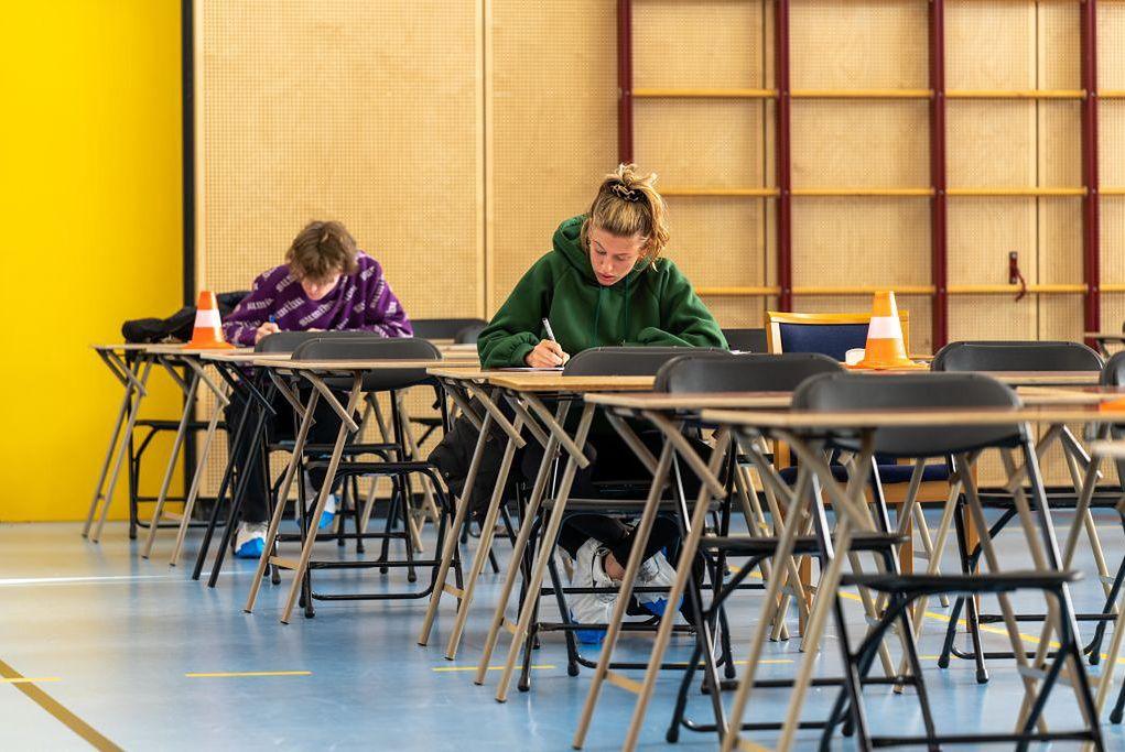Egzamin ósmoklasisty 2020. Kiedy egzamin? Sprawdź harmonogram