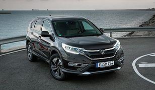 Honda wyprodukowała 100 mln aut