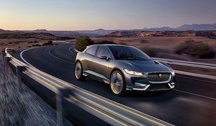 Jaguar nie wyprodukuje Jaguara I-Pace. Zrobi to zewnętrzna firma