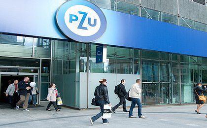 Zysk grupy PZU w czwartym kwartale 2013 r. wyniósł 528,2 mln zł
