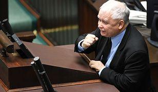"""""""Zdradzieckie mordy"""", """"kanalie"""", """"mordercy"""". Internauci WP ocenili słowa Kaczyńskiego"""