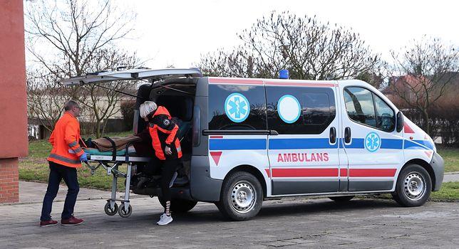 Koronawirus w Polsce. Pielęgniarka opiekująca się pierwszą z ofiar jest zarażona