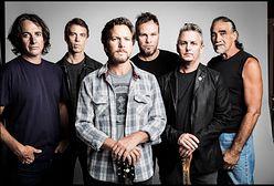 Pearl Jam ogłasza trasę po Europie w wakacje w 2018. Już można kupić bilety na koncert w Krakowie