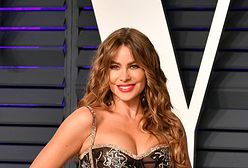 Oscary 2019: Sofia Vergara przypomina, czym jest seksapil