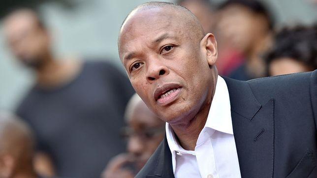 Dr. Dre toczy ostatnio batalię sądową ze swoją żoną