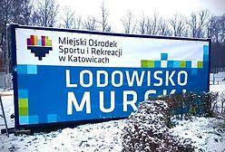 Katowice. Koniec sezonu dla łyżwiarzy, lodowiska plenerowe kończą działalność