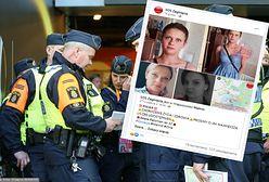 Zaginięcie Polki w Szwecji. Mama Beaty Ratzman leci do wnuków