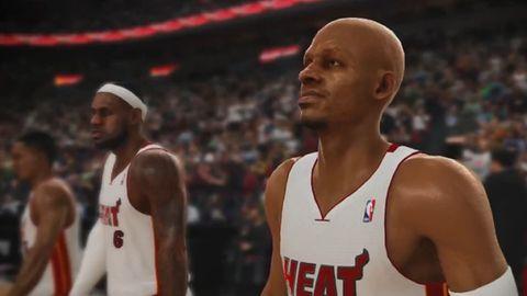 Jest pierwszy zwiastun NBA Live 13, ale wciąż nie ma daty