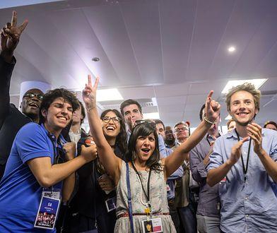 Francuzi chcą zmian, ale odrzucają radykałów. Europa nie chce rewolucji