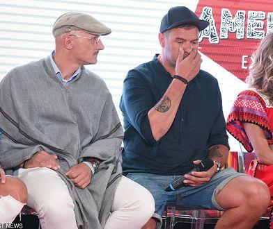 Ameryka Express - Tomasz Karolak i Jakub Urbański zwycięzcami trzeciego odcinka programu.