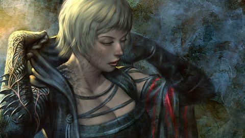 Po skończeniu dema Soul Sacrifice skorzystacie z zapisanego stanu gry