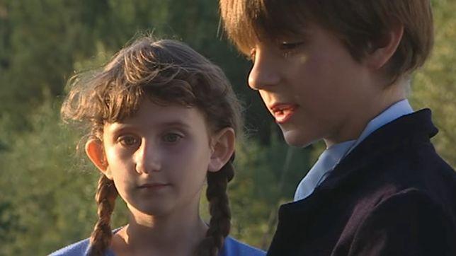 """Anna Stępień zadebiutowała w """"Ranczu"""" w wieku 9 lat"""