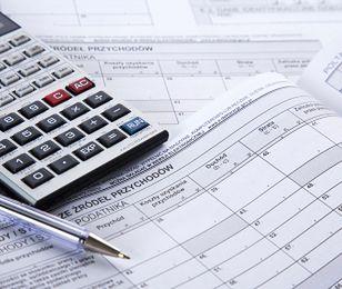 PIT za 2014 r. wypełni już administracja podatkowa