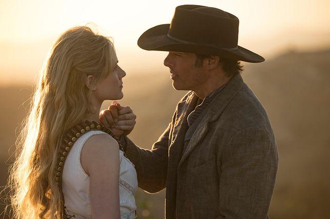 """""""Westworld"""": Serialowy hit w gwiazdorskiej obsadzie wkrótce na DVD i Blu-Ray"""