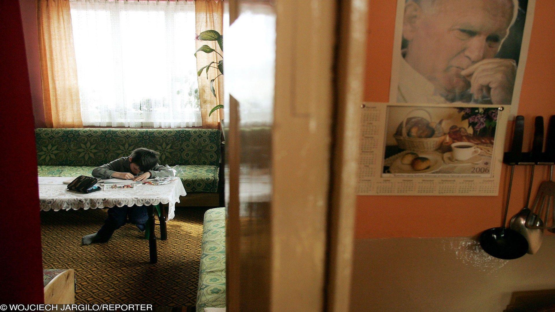 Polska bieda nie zniknęła. Przyczaiła się tylko i wygląda inaczej