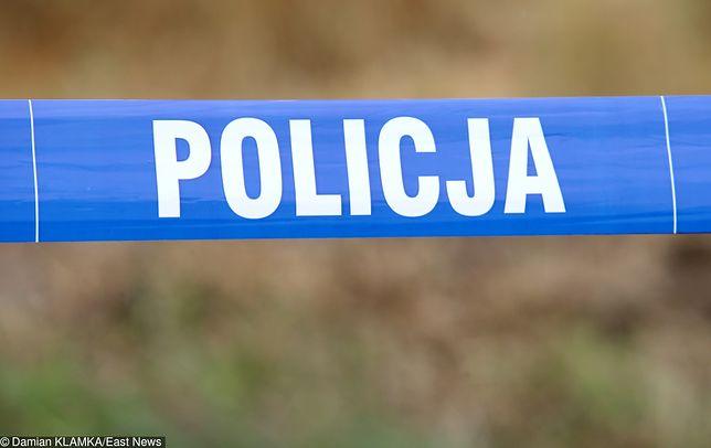 Warszawa. Odnaleziono zwłoki mężczyzny przy kompleksie LOT