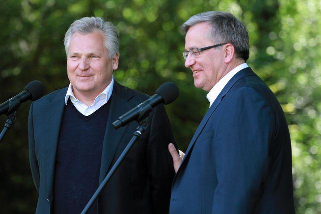 Polacy wybrali najlepszego prezydenta III RP. Olbrzymia przewaga