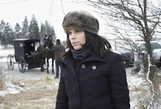 """""""Przysięga milczenia"""": trzymający w napięciu thriller tylko na antenie WP. Premiera w piątek 28 lipca [WIDEO]"""