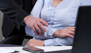 Sprawa molestowania kobiet przez dwóch dziennikarzy trafiła do prokuratury