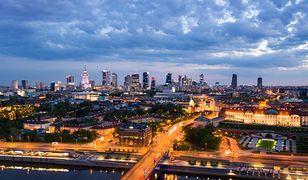 Ranking dzielnic Warszawy 2020. Która dzielnica jest najbezpieczniejsza?