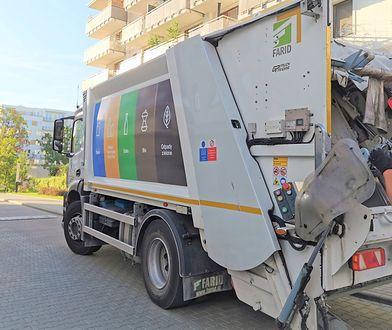 Warszawa. Uchwalono zmiany w gospodarowaniu odpadami
