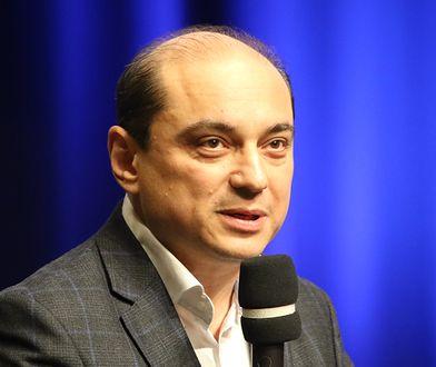 Urząd Miasta Gdańsk skomentował przyznanie mieszkania dla szefa ECS Basila Kerskiego