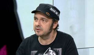 """#dzieńdobryWP: Arkadiusz Jakubik o nowej płycie grupy Dr Misio. """"Depresyjny pop"""" spodoba się fanom?"""