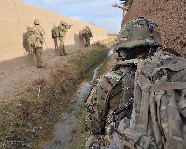Zaskakująca oferta NATO. Szukają statystów na ćwiczenia armii USA