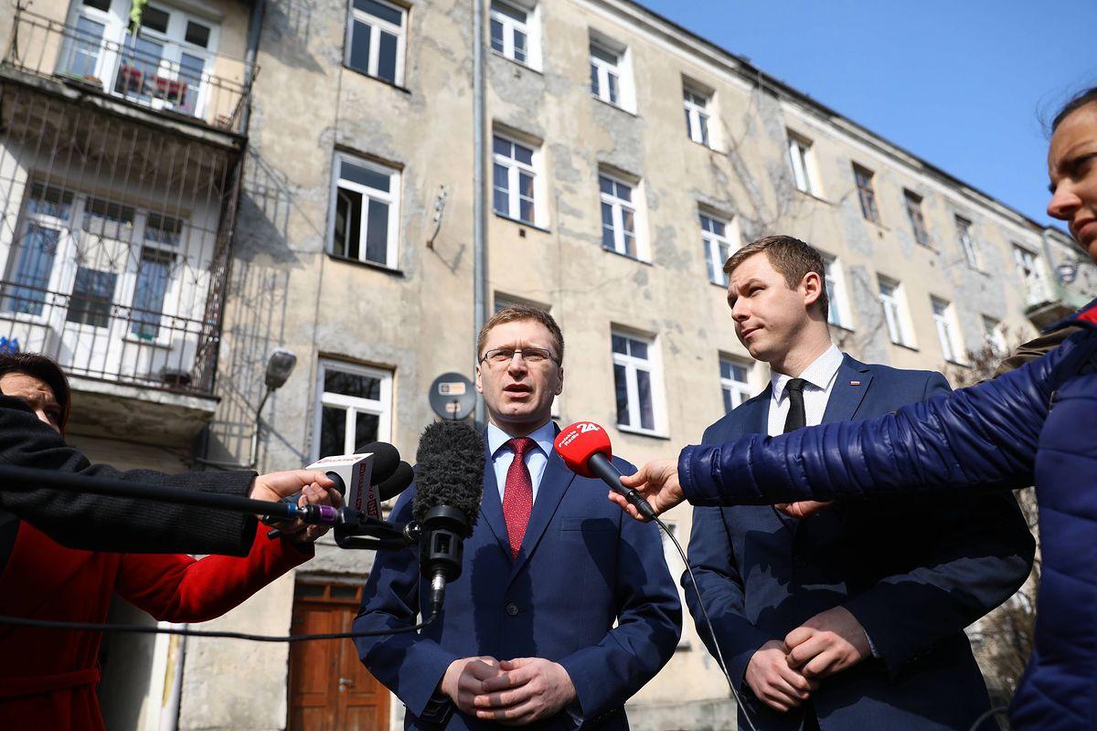 Wojewódzki Sąd Administracyjny odrzucił skargi ws. Łochowskiej 38. Decyzja komisji utrzymana