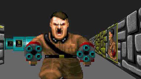 Ach ja, Wolfenstein 3D oficjalnie na Arcade i PSN