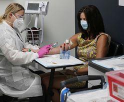 Koronawirus. WHO przestrzega przed szczepionkami Rosji i Chin