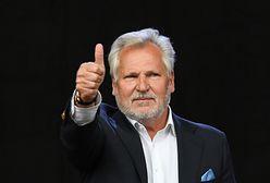 """Kwaśniewski komentuje tekst WP o rządowych naciskach w PZPN. """"Brawo!"""""""
