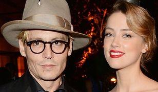 ''Maczeta zabija'': To dla niej Johnny Depp zostawił żonę!