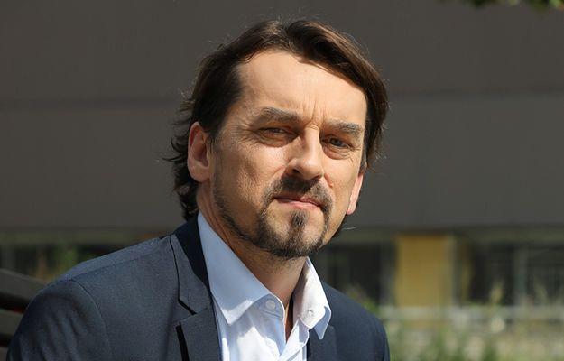 Mariusz Zielke ma zakaz pisania o Krzysztofie Sadowskim