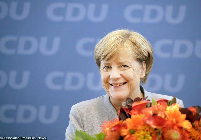Kadencja Merkel dobiega końca w 2021 roku
