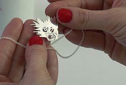 Pomysł na biznes: Biżuteria z rysunku dziecka