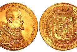 Polska moneta jedną z najdroższych na świecie. Amerykanie chcą za nią 2 mln dolarów